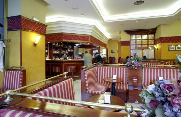 фотографии отеля Monte Puertatierra изображение №3