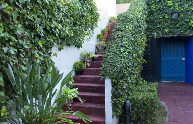 фотографии отеля Hotel GIT Vereda Real  изображение №3