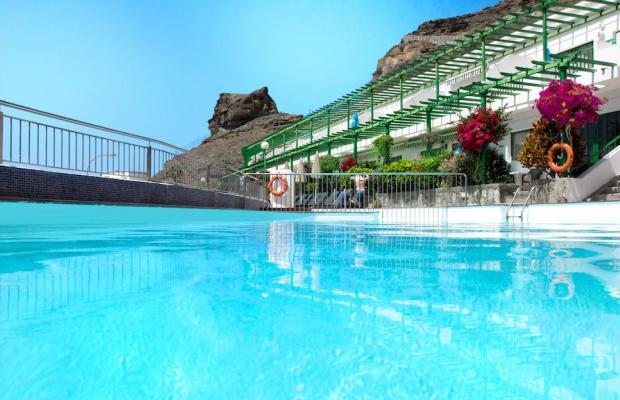 фото отеля Los Veleros Apartments изображение №1