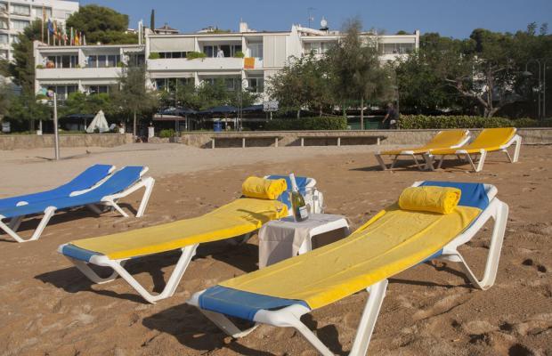 фотографии отеля Golden Mar Menuda (ех. Best Western Hotel Mar Menuda) изображение №15