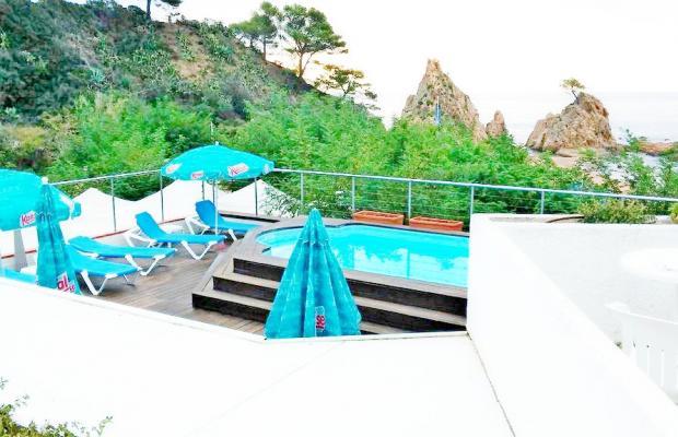 фотографии отеля Golden Mar Menuda (ех. Best Western Hotel Mar Menuda) изображение №11