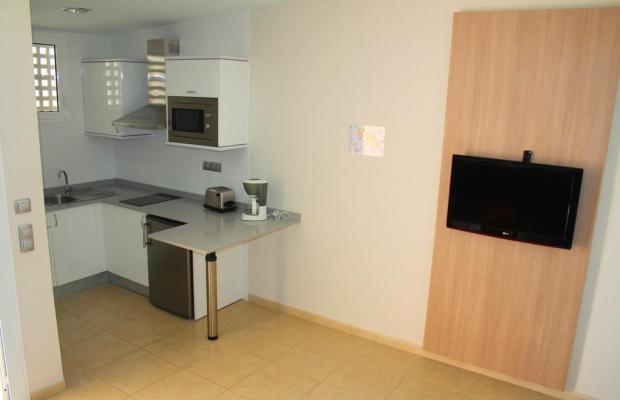 фотографии отеля Relaxia Los Girasoles Bungalows изображение №11