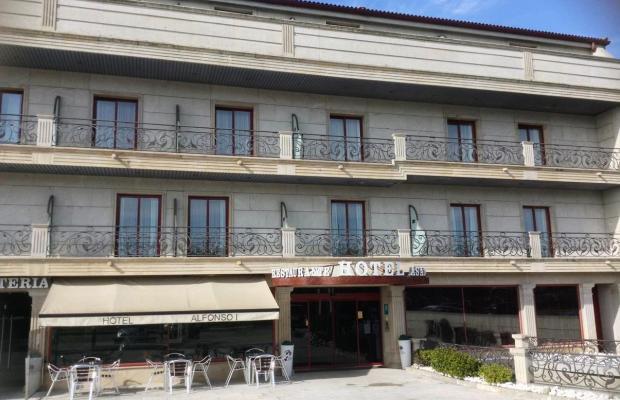 фотографии отеля Alfonso I изображение №43