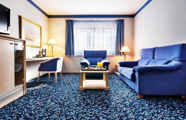 фотографии отеля Boston изображение №39