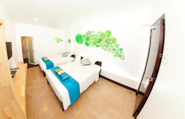фото Cara Hotel изображение №6