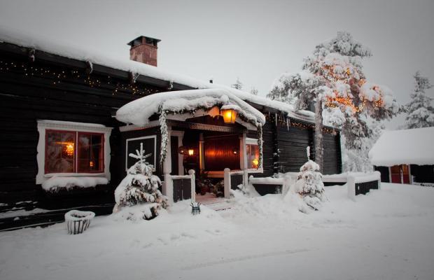 фото отеля Gammelgarden изображение №17