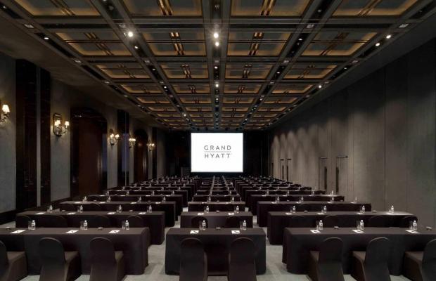 фото отеля Grand Hyatt Seoul изображение №33