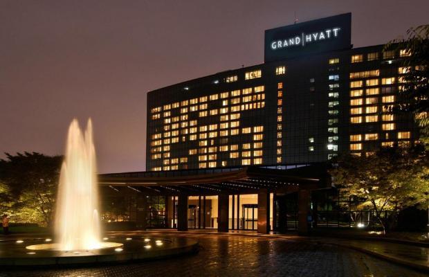фото Grand Hyatt Seoul изображение №22