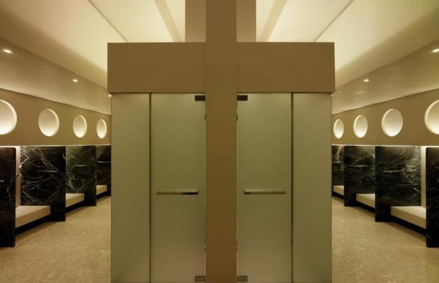 фото отеля Grand Hyatt Seoul изображение №17