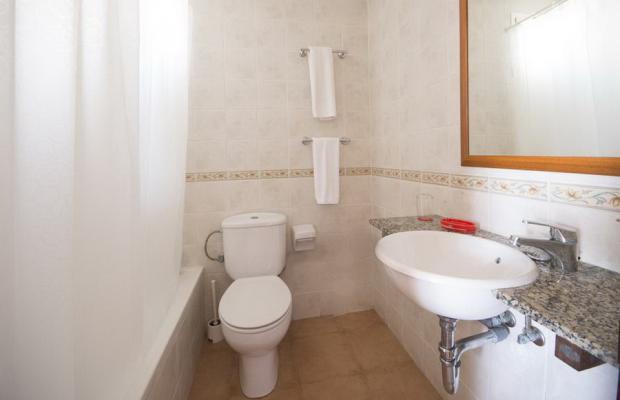 фотографии Apartamentos Binibeca Mar (ex. IBB Binicudi) изображение №4