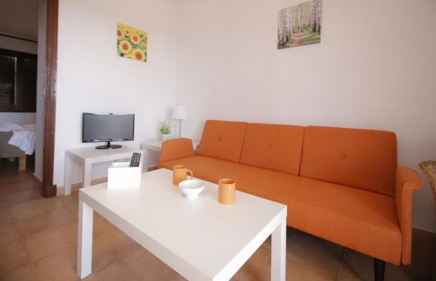 фото Apartamentos Binibeca Mar (ex. IBB Binicudi) изображение №2