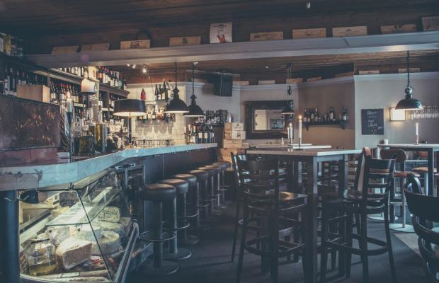 фотографии отеля Aregarden (ех. Diplomat Aregarden) изображение №3