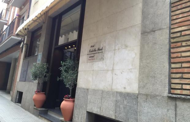 фотографии отеля Calella Park изображение №19