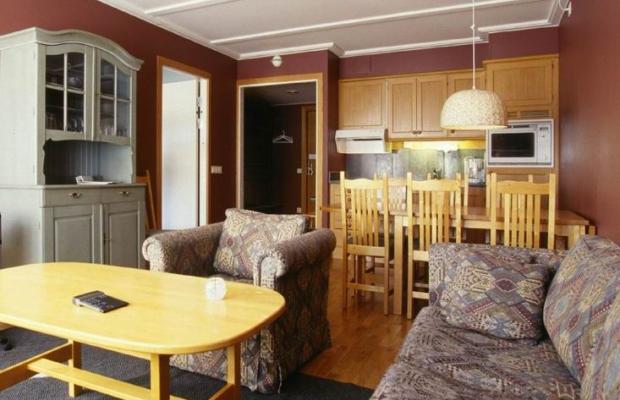 фотографии отеля Nya Lundsgarden изображение №15