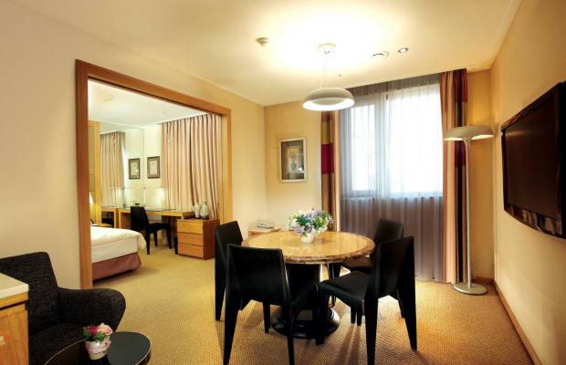 фотографии Sunshine Hotel Seoul изображение №20