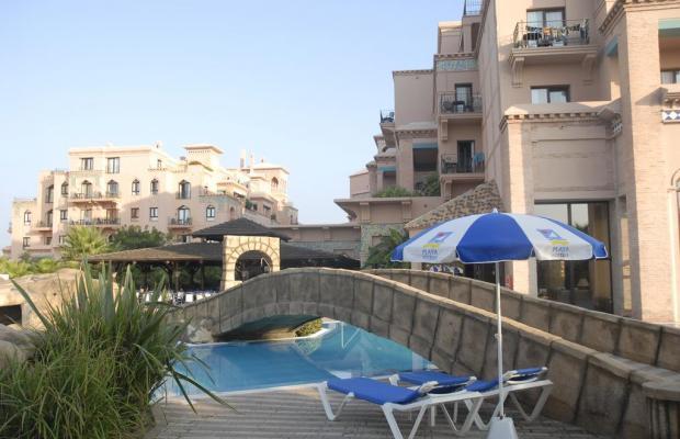 фотографии Playacanela Hotel изображение №48