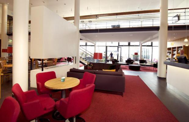 фото отеля Clarion Collection Hotel Odin изображение №33