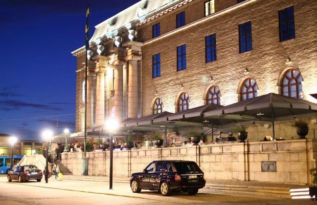 фото отеля Clarion Hotel Post изображение №57