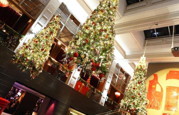 фото отеля Clarion Hotel Post изображение №41