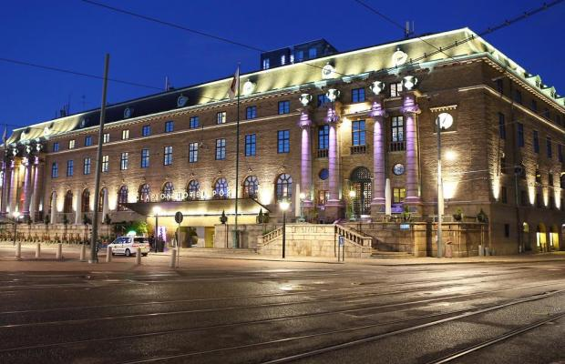 фотографии отеля Clarion Hotel Post изображение №39
