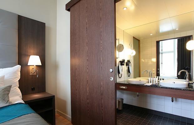 фото Clarion Hotel Post изображение №38