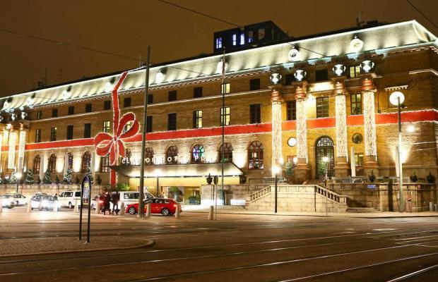 фото отеля Clarion Hotel Post изображение №37