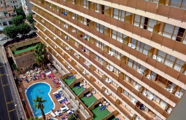 фотографии отеля H Top Amaika изображение №11