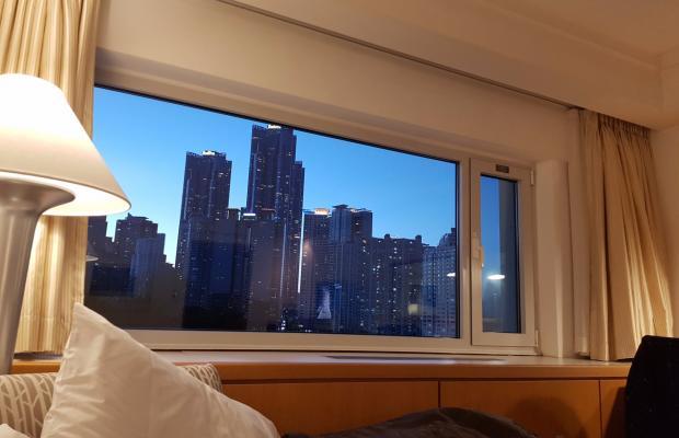 фото отеля Westin Chosun Busan изображение №33