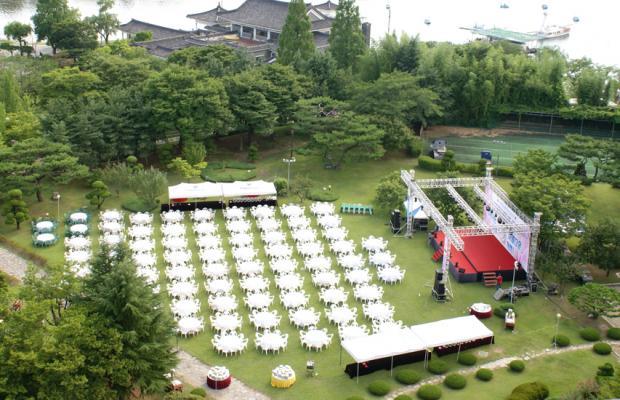 фото Gyeongju Commodore Chosun изображение №38