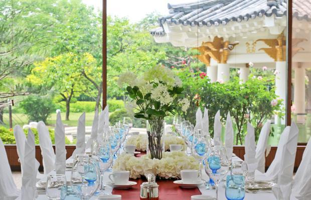 фото отеля Gyeongju Commodore Chosun изображение №37