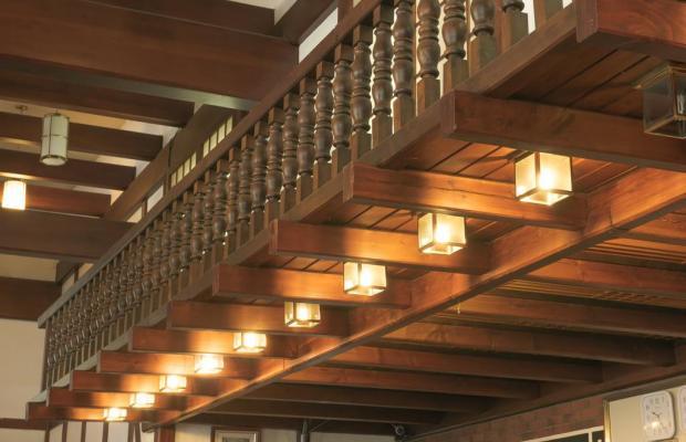 фотографии отеля Sorak Park Hotel & Casino изображение №7