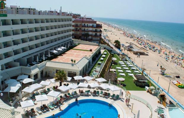 фото отеля On Hotels Oceanfront (ex. Vime Tierra Mar Golf) изображение №25