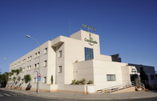 фото отеля Campanile Alicante изображение №1