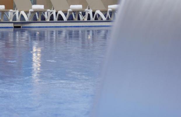 фото отеля Carlos I Silgar изображение №53