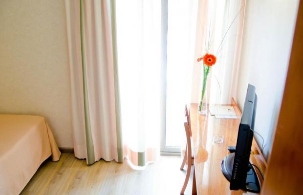 фото отеля Castilla Alicante изображение №33