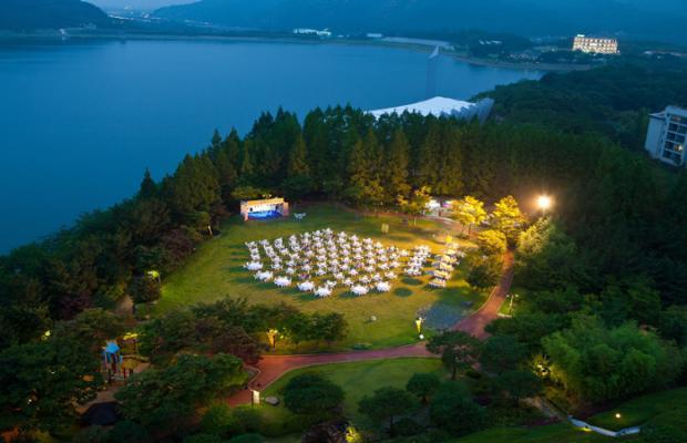 фото отеля Gyeongju Hyundai изображение №41