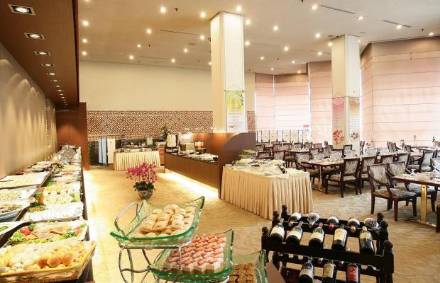 фото отеля Gyeongju Kolon изображение №37
