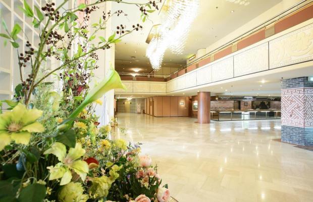 фото отеля Gyeongju Kolon изображение №29