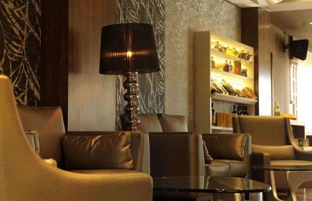 фотографии отеля Corona de Galicia изображение №31