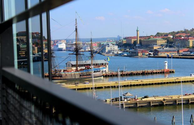 фото отеля Quality Hotel 11 & Eriksbergshallen изображение №33