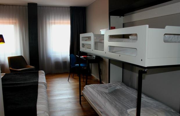 фотографии Quality Hotel 11 & Eriksbergshallen изображение №20