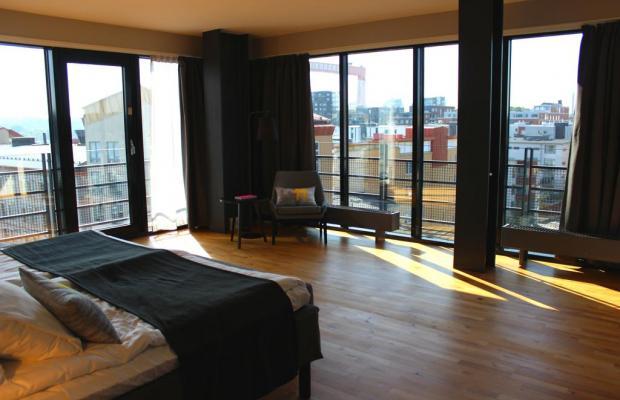 фото отеля Quality Hotel 11 & Eriksbergshallen изображение №5
