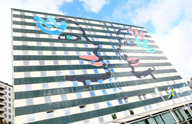 фото отеля Quality Hotel Panorama изображение №1