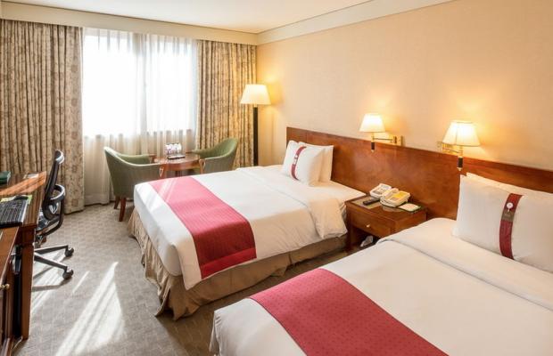 фото отеля Holiday Inn Seongbuk изображение №5