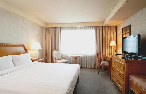 фото Jeju Sun Hotel & Casino (ex. Crowne Plaza Hotel And Casino Jeju) изображение №38