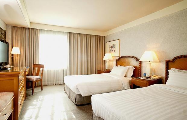 фото Jeju Sun Hotel & Casino (ex. Crowne Plaza Hotel And Casino Jeju) изображение №34