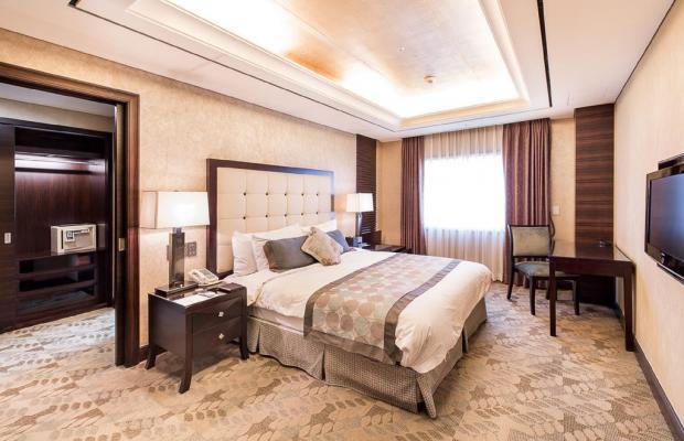 фотографии отеля Jeju Sun Hotel & Casino (ex. Crowne Plaza Hotel And Casino Jeju) изображение №23