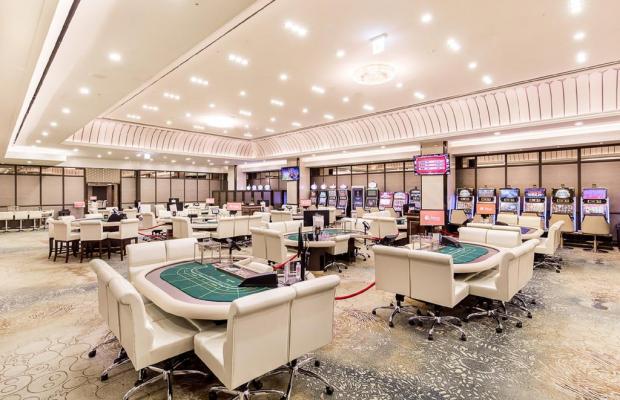 фото отеля Jeju Sun Hotel & Casino (ex. Crowne Plaza Hotel And Casino Jeju) изображение №13