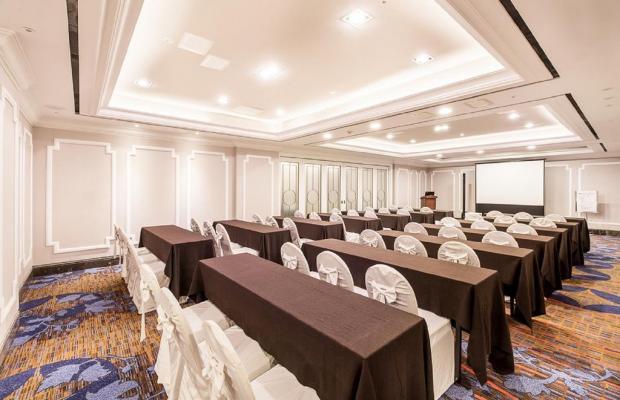 фото отеля Jeju Sun Hotel & Casino (ex. Crowne Plaza Hotel And Casino Jeju) изображение №9