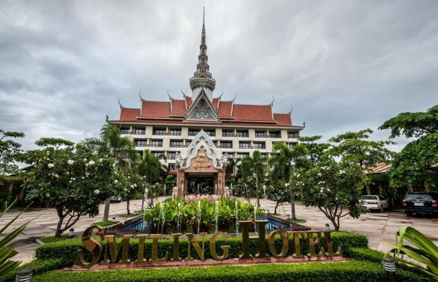 фото Smiling Hotel & SPA изображение №18